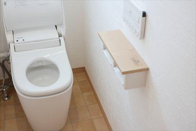 トイレは内装も重要なポイント!~オシャレで快適にリフォーム~